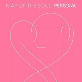 Bts Map Of The Soul : Persona Importado Elegi La Version !!!