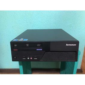 Pc Lenovo Thinkcentre M58p - 2gb Ram - Hd 320gb