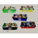 Tablero Neo Geo Super Gun Jamma Pandora Box 9 1660 Juegos