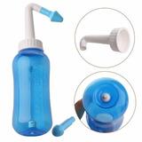 Higienizador Lavador Lavar Limpar Nasal Diário Melhor Preço