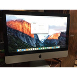 iMac Apple Core I5 8gb Ram 500gb Hdd - 2011 Oferta # 1