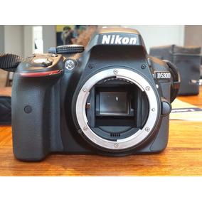 Câmera Nikon 5300 Preço Imbatível! Excelente Estado!