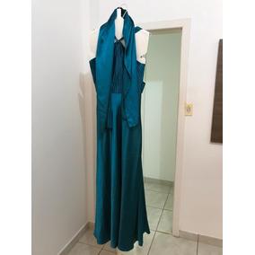 Vestido Azul (usado)