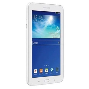 Tablet Samsung Galaxy Branco Tab E Lite T113 Novo Original