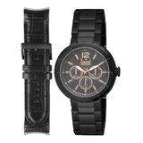 Relógio Dumont Masculino Analógico Rotor Du6p29abm/4c