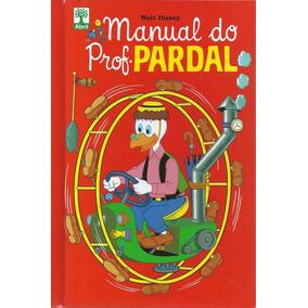Manual Do Professor Pardal - Abril - Bonellihq Cx05 A19