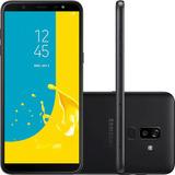 Celular Samsung Galaxy J8 Sm-j810 Dual Chip 32gb 4g+3brindes