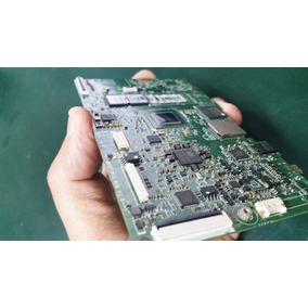 Placa Mãe Notebook P/ Zx3020 Zx3015 Wcbt101x + Display