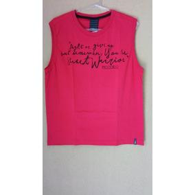 80489e5ff4a9e Camiseta Regata Marca Fido Dido - Camisetas para Masculino no ...