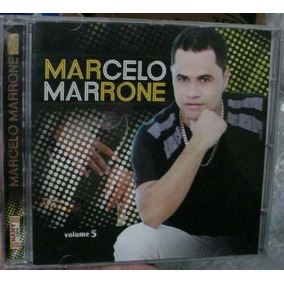cd marcelo marrone 2007