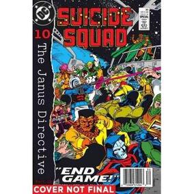 Suicide Squad Vol. 4