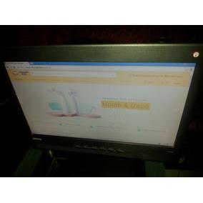 Monitor De 15 Pulg Benq Lcd