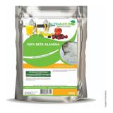 Beta Alanina Pura 600g Importada Com Laudo Validade 03-2022
