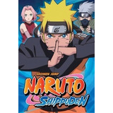 Todas Temporadas De Naruto Shippuden