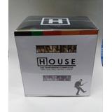 Dvd - Dr House - 5 Temporadas