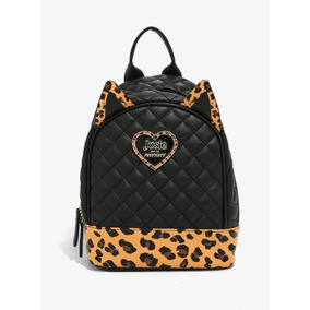 Mini Mochila Riverdale Josie Pussycats New Original Hottopic ada5bff0047e5