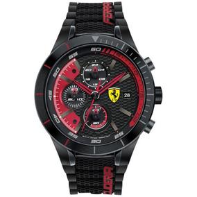 Relógio Scuderia Ferrari - Original