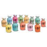 Gas Refrigerante R22, 134a, 410, 404