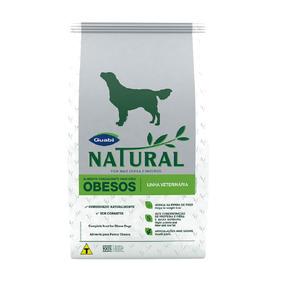 Ração Guabi Natural Para Cães Adultos Obesos - 10,1kg