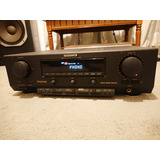 Receiver Home Theater Magnavox