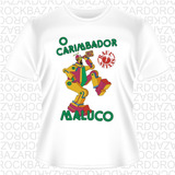 Camiseta Raul Seixas Carimbador Maluco Pluct Plact Zum