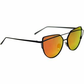 Óculos De Sol Feminino, Vermelho, Super Fashion Tam Médio - Óculos ... 49e9a3185b