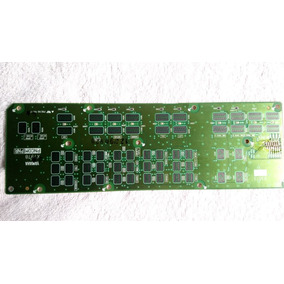 Placa Pncom Pnr X7978 Yamaha Psr S550b E S500
