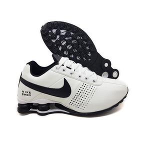 5ea0525d8c Tenis Nike Shox Nz Otimo Preço Importado Dos Eua - Tênis no Mercado ...