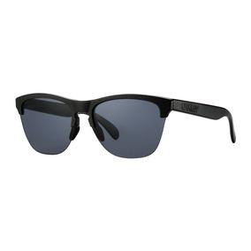 d93caa089ff2f Frogskin Lite - Óculos De Sol Oakley no Mercado Livre Brasil