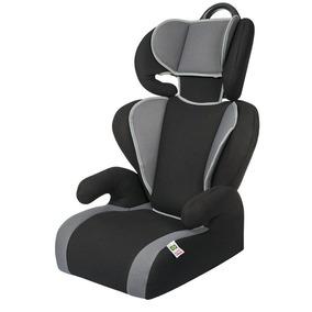 Cadeira Para Auto Tutti Baby Safety & Comfort Preto/cinza