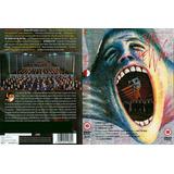Dvd Original Y Nuevo / Pink Floyd The Wall / Subtitulos Esp