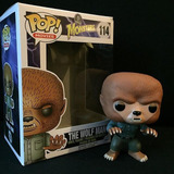 Funko Pop! Monsters The Wolfman