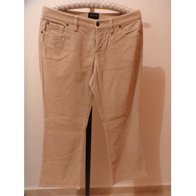 Pantalón Beige The Limited