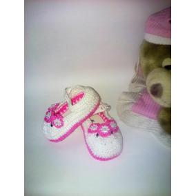 Sapatinhos De Crochê Bebê Artesanal Promoção Croche Lindos