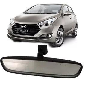Retrovisor Espelho Interno Hyundai Hb20 1.0 E 1.6 Após 2012