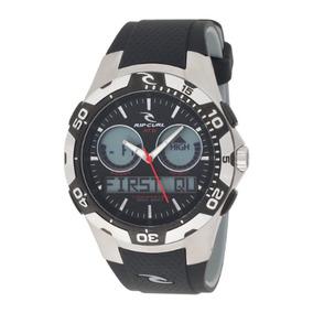ab4a10eb7ed Relógio Rip Curl Pump Tidemaster 200m Swiss Original - Relógios De ...