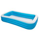 Piscina Inflable Familiar Intex Swim 120