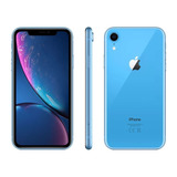 iPhone Xr 256gb Apple Ios 12 4g + Wi-fi Câmera 12mp