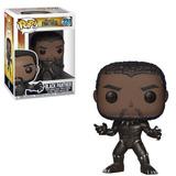 Funko Pop Marvel Pantera Negra- Black Panther 273