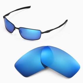 Lente Hotlentes Magic Blue P  Oakley Splinter Envio Rápido. R  120 2826d17e84