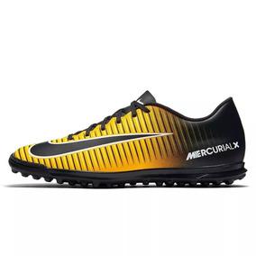 c383bbad7de9b Chuteira Nike Mercurial Sintetica Adultos - Chuteiras no Mercado ...