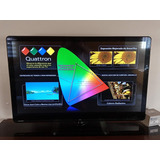 Tv Sharp 60 - Led - Smart - 3d -full Hd 1080p