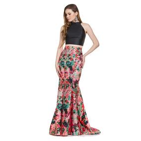 201f28b08d Vestidos Crop Top - Vestidos Largos de Mujer en Mercado Libre México