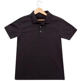5872f80911 Camisa Polo Infantil Calvin Klein - Calçados