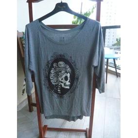 Blusa La Chocolê - Camisetas e Blusas para Feminino em São José dos ... 36077f96123