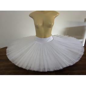 Tutu De Ensaio Para Ballet - Titi, Novo!!!