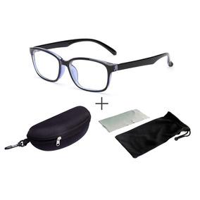 Oculos Bloqueia Luz Azul Transparente - Óculos no Mercado Livre Brasil 7e841a7273