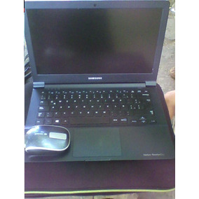 Laptop Samsung Notebook Np905s3g