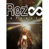 Rez Infinite Digital Deluxe Pc