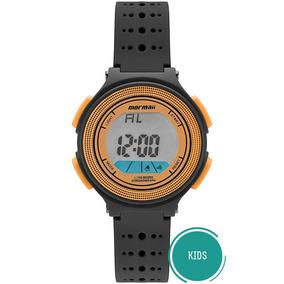 ee0162be67e92 Relogio Mormaii Infantil - Relógios De Pulso no Mercado Livre Brasil